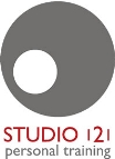Reflexology Links. Studio 121 logo small